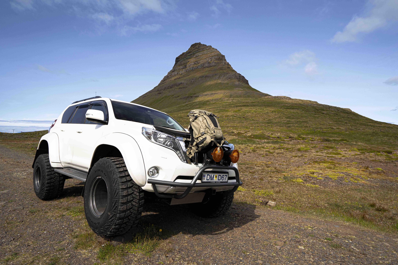 Snæfellsnes Adventure - Two Day Combo Tour